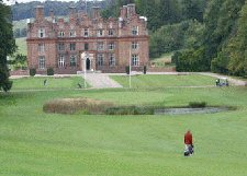 Broome Park Golf Club - Canterbury - Golf